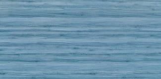 голубая древесина текстуры Голубая деревянная предпосылка текстуры Стоковая Фотография