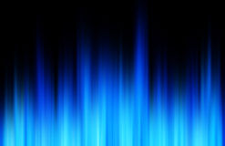 голубая нерезкость Стоковые Изображения RF