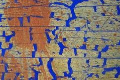 голубая поверхность стоковая фотография