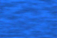 голубая почищенная щеткой королевская текстура Стоковое фото RF