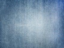Голубая предпосылка демикотона, классический тон Стоковое Фото