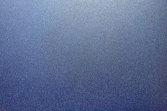 Голубая предпосылка или дизайн конспекта обоев текстуры темный Стоковые Фотографии RF