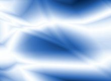 Голубая предпосылка Стоковые Фотографии RF