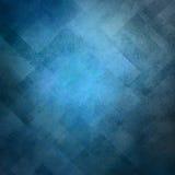 Голубая предпосылка Стоковое фото RF