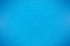 Голубая предпосылка холстины Стоковые Изображения RF