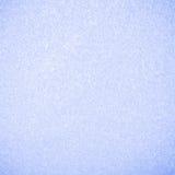 голубая рециркулированная бумага Стоковое Фото