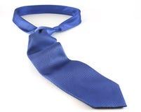 голубая связь Стоковые Фотографии RF
