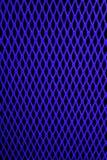голубая сетка Стоковые Фото