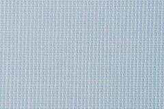 Голубая текстура винила Стоковое Изображение