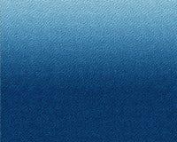 голубая текстура джинсыов ткани Стоковое Изображение