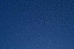 Голубая текстура Стоковая Фотография RF