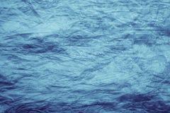 голубая текстура Стоковое Фото