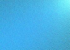 голубая текстура Стоковое Изображение