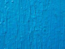 голубая текстура Стоковые Изображения RF