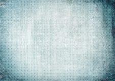 голубая текстура grunge Стоковые Изображения RF