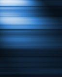 голубая темнота