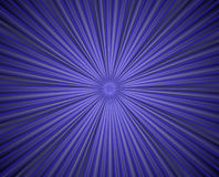 голубая темнота Стоковые Изображения RF