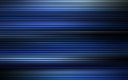 Голубая штриховатость Стоковое Фото