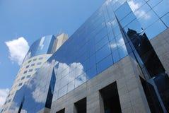 голубое корпоративное Стоковые Фото