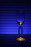 голубое настроение Стоковое Изображение RF