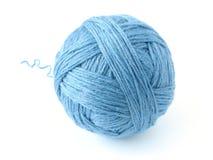 голубое пасмо Стоковая Фотография RF