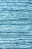 Голубое тканье Стоковые Фотографии RF