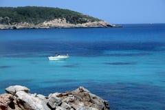 голубое watersport моря стоковое изображение