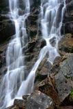 голубой водопад Стоковое фото RF