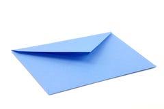 голубой габарит Стоковое Изображение RF