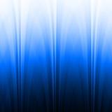 голубой градиент влияния Стоковые Фотографии RF