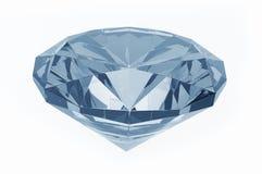 голубой диамант бесплатная иллюстрация