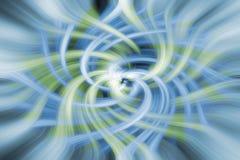 голубой зеленый цвет Стоковые Изображения