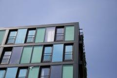 голубой зеленый цвет стоковые фотографии rf