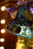Голубой колокол Стоковое Фото