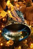 Голубой колокол Стоковые Фото