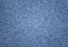 голубой мрамор Стоковые Изображения