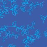 голубой овощ картины Иллюстрация штока