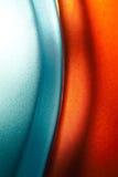 голубой помеец Стоковые Изображения RF