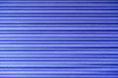 Голубой строб Стоковые Фотографии RF