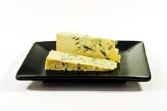 голубой сыр Стоковое Изображение RF