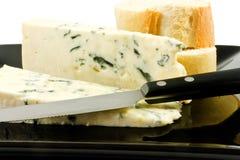 голубой сыр Стоковая Фотография RF