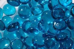 голубо Стоковая Фотография