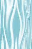 голубые вертикали Стоковая Фотография