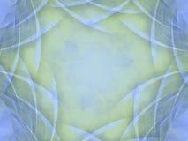голубые междукадровые штрихи фото мягкое иллюстрация вектора