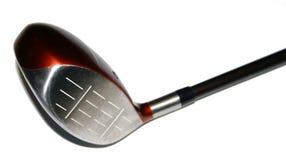 гольф водителя Стоковые Изображения