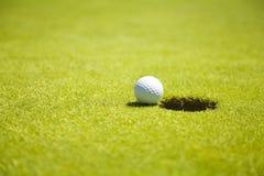гольф клуба Стоковые Изображения RF