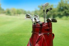 гольф клубов