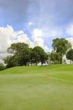 гольф суда Стоковое Изображение RF
