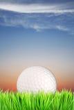 гольф шарика Стоковое Фото