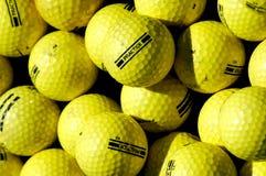 гольф шариков Стоковая Фотография RF